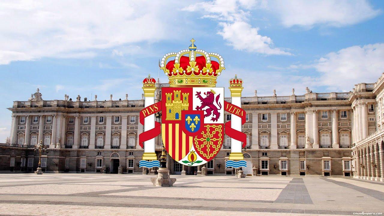 Kerajaan di Spanyol Saat Ini dan Sejarahnya