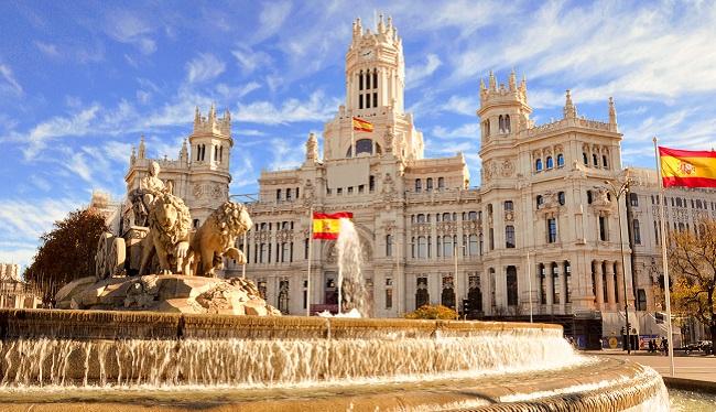 Sistem Politik dan Pemerintahan di Spanyol