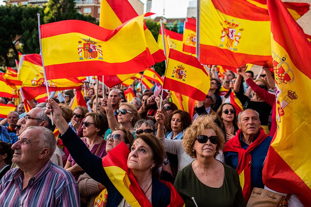 Pemerintah dan Sistem Politik Spanyol