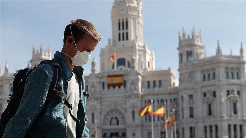Politik Jahat Kembali Ke Spanyol