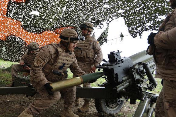 Dampak Krisis Terhadap Kebijakan Luar Negeri dan Pada Pertahanan serta Keamanan