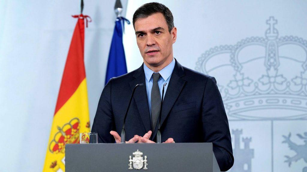 Hubungan Politik Spanyol dan Amerika Serikat