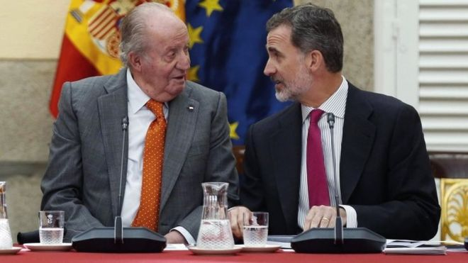 Spanyol Memiliki Masalah Demokrasi Rakyatnya Telah Melampaui Sistem Politiknya